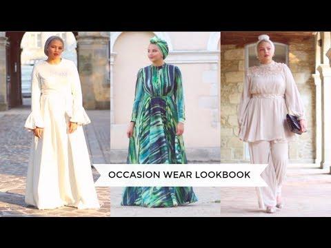 3f267e34a4d ROBES DE SOIRÉE MODANISA ⎮ 3 Tenues de FÊTE Lookbook 🎉 - YouTube