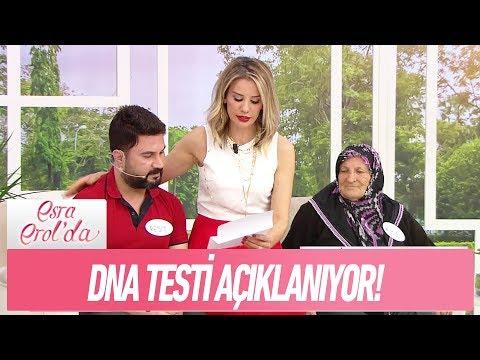 Gül Porsor, Reşit'in öz annesi mi? - Esra Erol'da 27 Nisan 2018