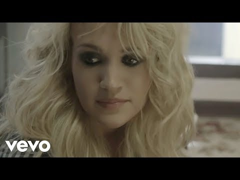 Carrie Underwood - Blown Away:歌詞+中文翻譯