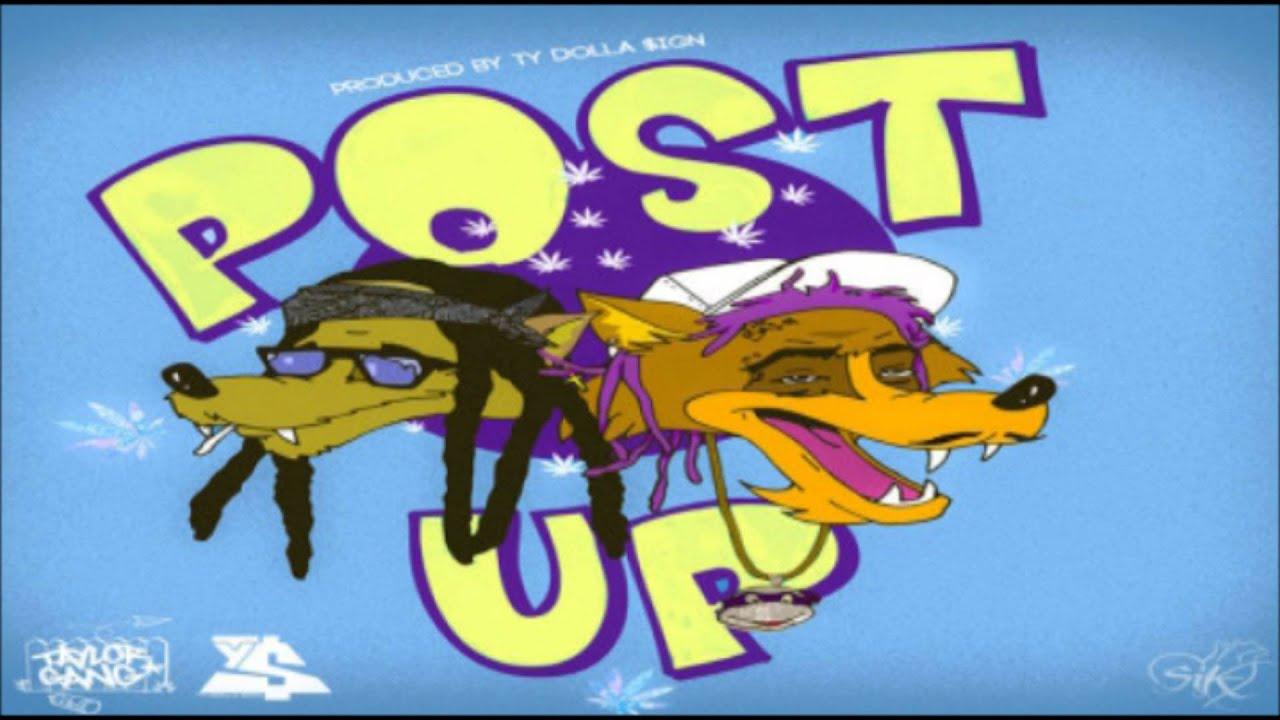 Download Wiz Khalifa - Post Up ft. Ty Dolla $ign (Explicit)
