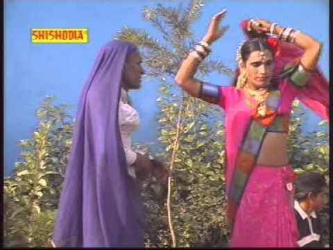 DHOLA----Kissa- Dhola Ka Gauna-  PART-- 6-----(RAMCHANDER & PARTY)