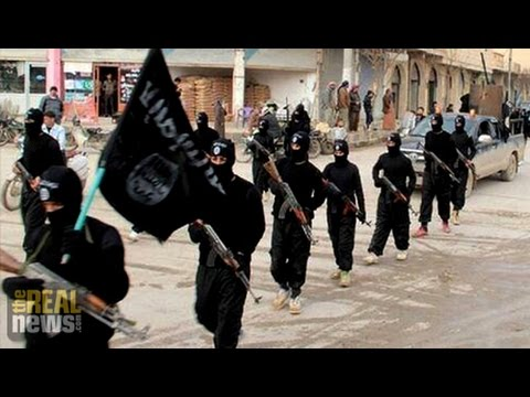 The Islamic State, Assad, and the Contradictions Faced by the US in Syria