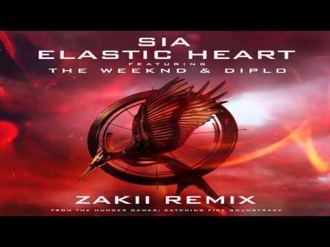 [FUTURE BASS] Sia -  Elastic Heart ft. The...