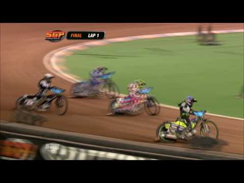 2016 Adrian Flux British FIM Speedway Grand Prix Final