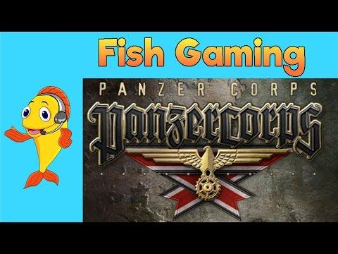 Panzer Corp Ep 9 - 1939-45 - Operation Weserubung Part 1