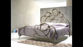 Wroughtiron beds. Original design and ideas!
