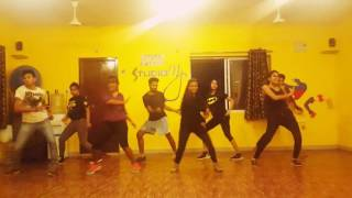O Janiya | Force 2 | Dance by Studio MJ | Mario MJ Hatton Choreography