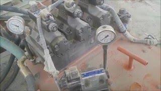 Automatic Fly Ash Brick Machine (Model: ENDEAVOUR iF2000) 2000 Bricks per Hour