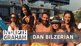 Dan Bilzerian: Women appreciate my honesty