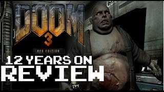 Doom 3 - How's It Hold Up 12 Years On Review