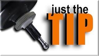 DIY Cheap Haimer Replacement Tips! | WW234