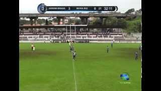 TV ALPHA - FINAL DO AMADOR SÉRIE A EM BOTUCATU
