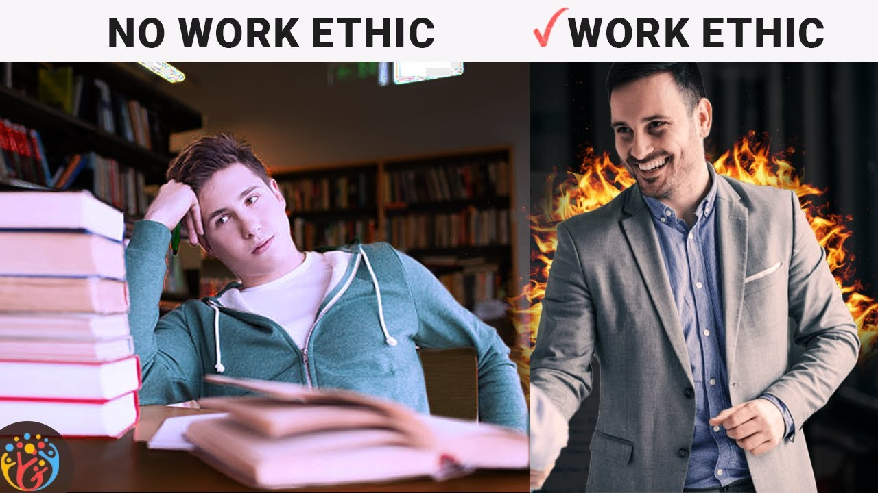 Professional बनने से पहले ये 4 बातें सीख लो . Work Ethics for Students & Young Indians