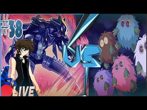 Yu-Gi-Oh Duels - Episode 38 - UH OH (LIVE//DuelingNexus)