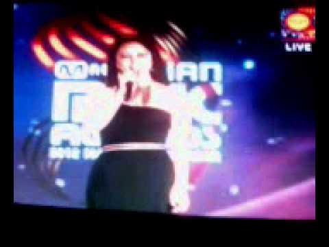 MNET Asian Music Award 2012 at Hongkong part 9