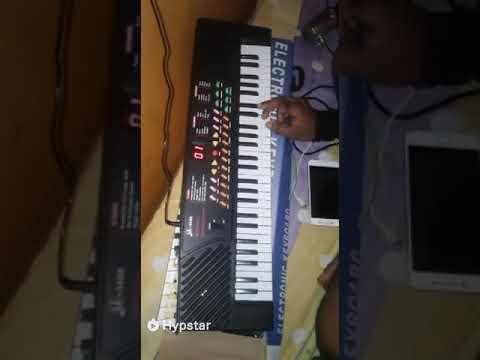 palat piano
