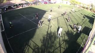 Göztepe Spor Tesisleri  Saha-1 - 10-04-2016 17:00:01 - sosyalhalisaha.com