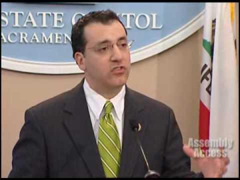 Assembly Democrats Unveil California Jobs Budget