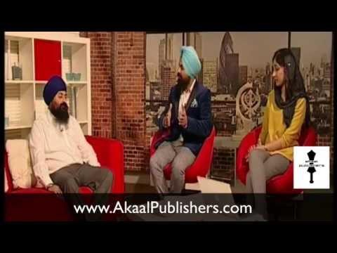 Harjinder Singh 'Reflections on 1984' Sikh Channel Interview