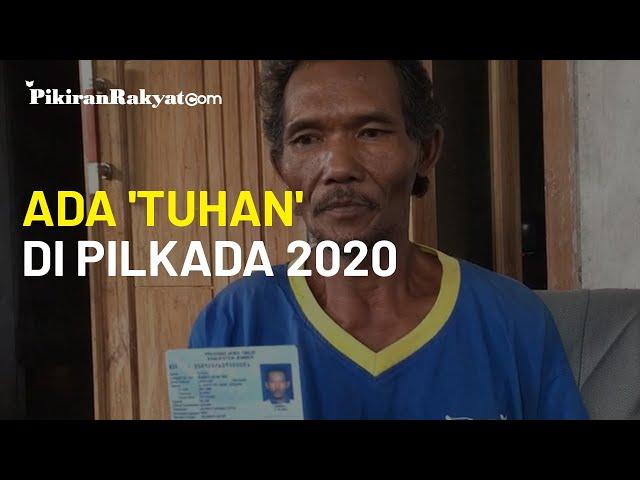 Pilkada Jember Ada 5 'Tuhan' di Jember yang Bakal Nyoblos di Pilkada 2020