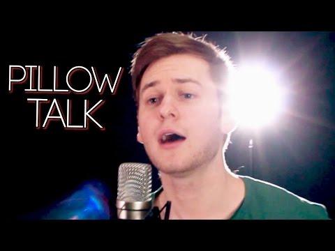 ZAYN - PILLOWTALK (Piano Acoustic Cover) Ben Schuller