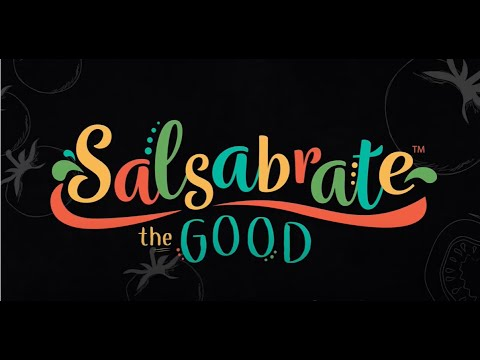 Fresh Cravings® Giveback Campaign Salsabrate™ The Good Hits...