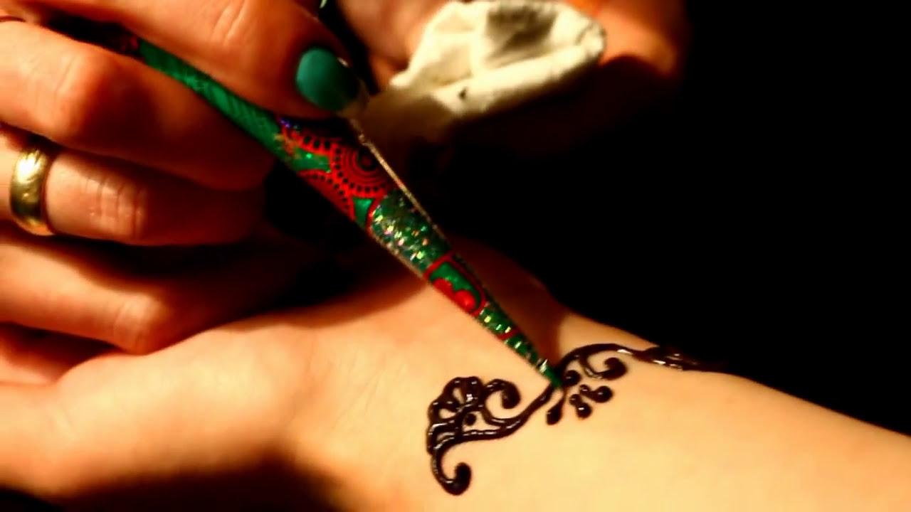 мастер класс менди мехенди Henna Mehndi временная татуировка хной на теле узоры на теле Meemile мода Handmade и