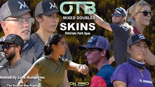 OTB Tour Skins #17 | F9 | Mixed Doubles | Texas Edition