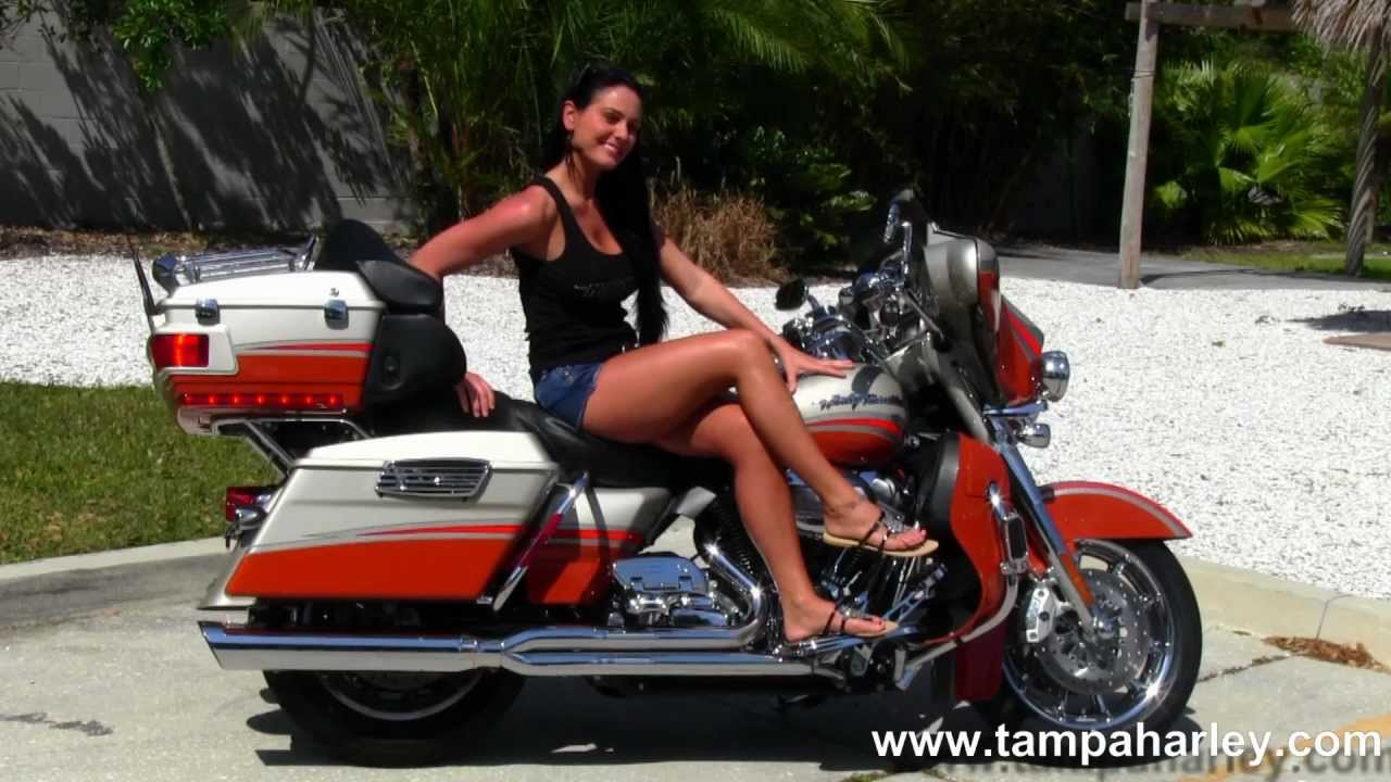 Used  Harley Davidson Ultra Classic For Sale