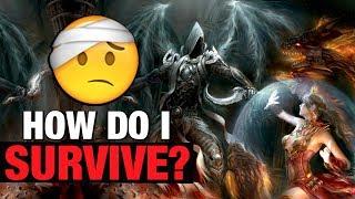 Diablo 3 season 17 videos / KidsIn