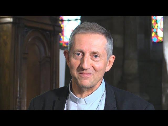 Mgr Michel : découvrir le cœur profond du ministère des prêtres