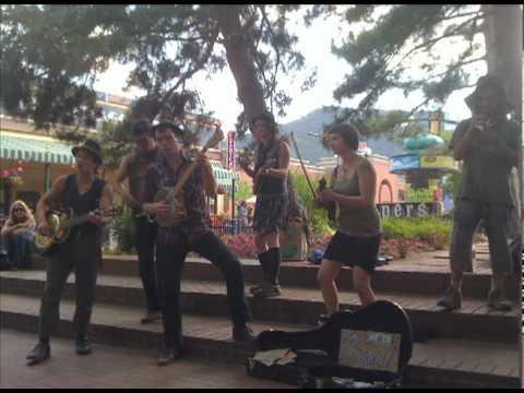Nashville folk band