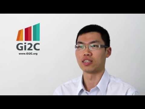 Gi2C Corporate Finance Intern Steve from Malaysia