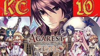 "Agarest Zero [PC] | ""A Full Party"" 
