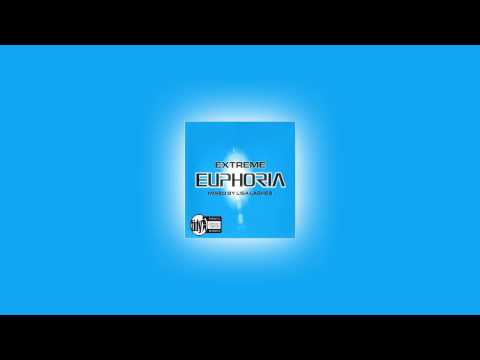 Extreme Euphoria Disc 1 - Mixed by Lisa Lashes (2002)