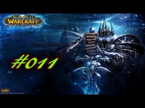 Let's Play: World of Warcraft #011 [Deutsch/HD] - David du hast gepullt!