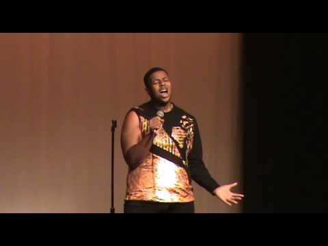 He Lives in You - Tahj - Taliek Hill - Health to Hollywood Finals