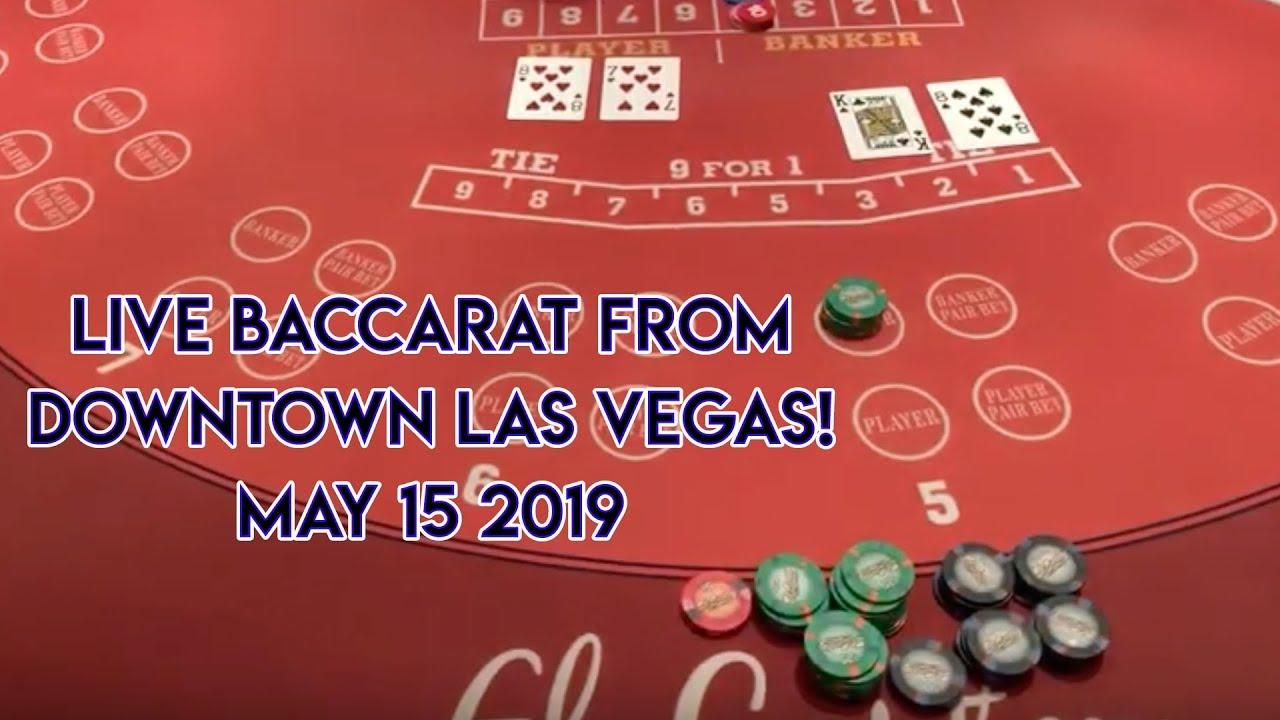 Baccarat Casino How Live Dealer Baccarat Works