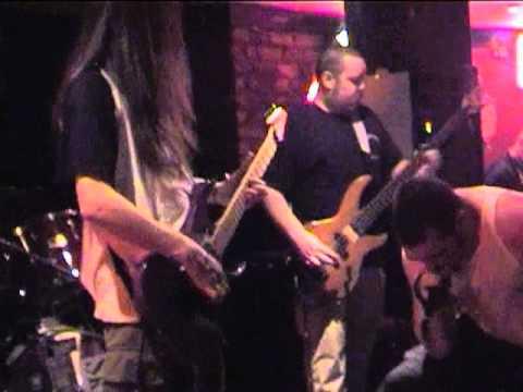 Spindrift -- FUCK WITNESS, Dublin. 04/08/01