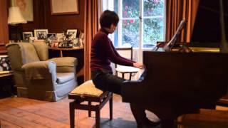 Boram Choi - Rhapsody in Gm, Brahms