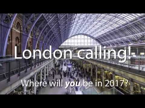 London Calling: Win a work experience placement with Macmillan Education!