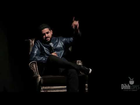 Dihh Lopes - Escolhendo o nome - Stand up Comedy
