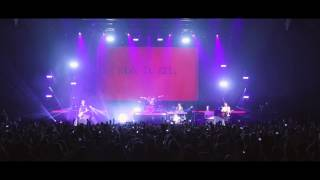 Risk It All (Live) - The Vamps