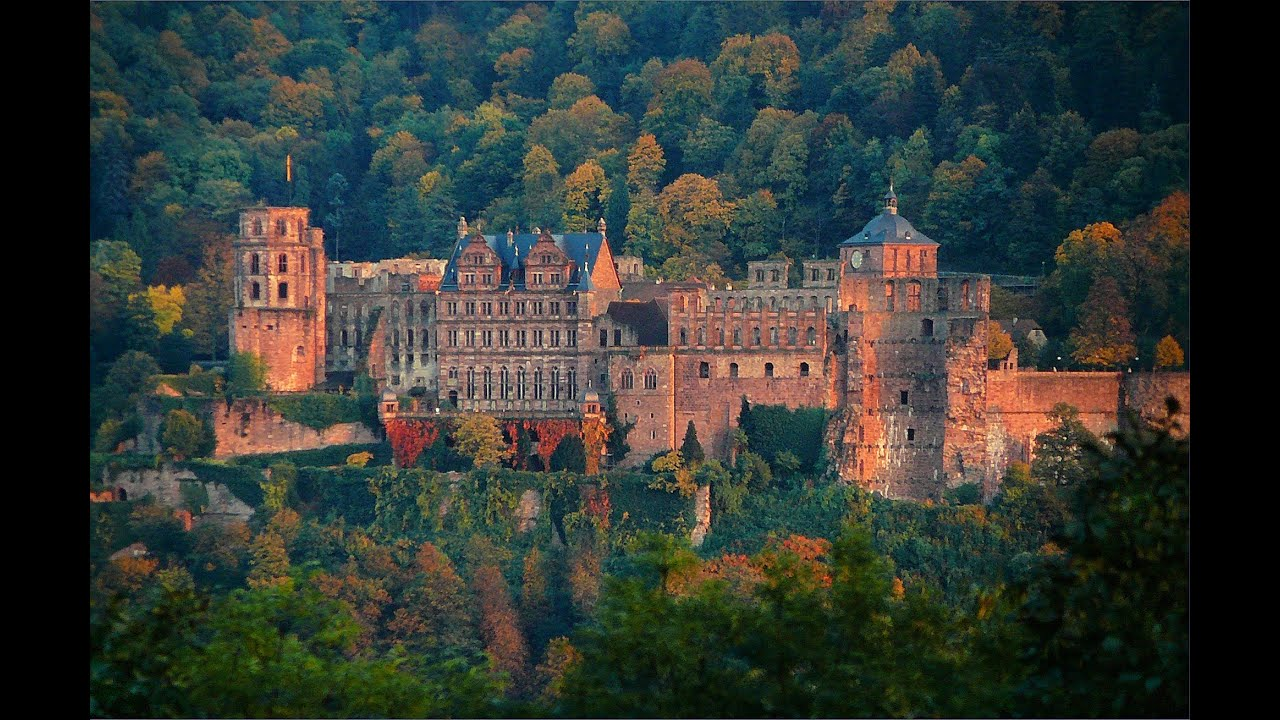 Image result for Heidelberg Castle