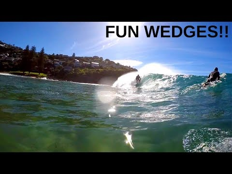 What Surfing In Sydney Is Like | Northern Beaches RAW