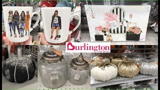 BURLINGTON SHOP WITH ME FALL 2019! YOU HAVE TO SEE WHAT I FOUND!