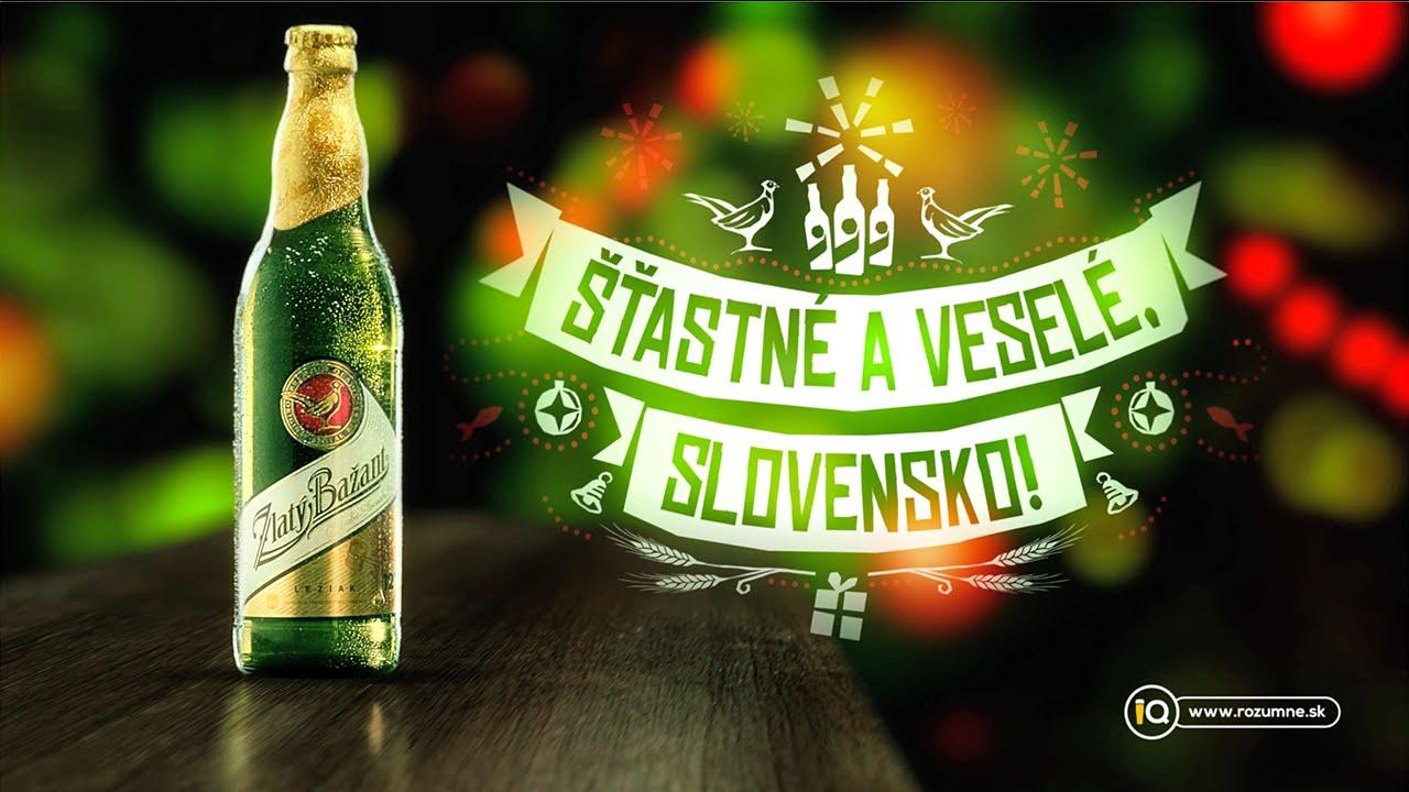 HAPPY SLOVENSKO