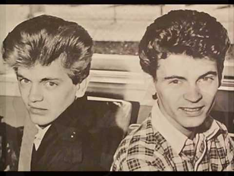 Everly Brothers - All I Ask Of Life