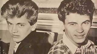 Watch Everly Brothers All I Ask Of Life video