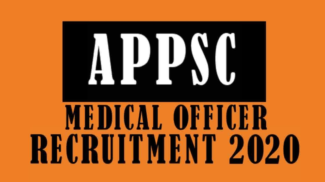 Arunachal Pradesh PSC Medical Officer Recruitment 2020 ...